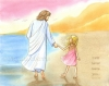 Được Chúa Dẫn Dắt