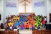 Tổng Kết Chương Trình Thánh Kinh Hè 2016